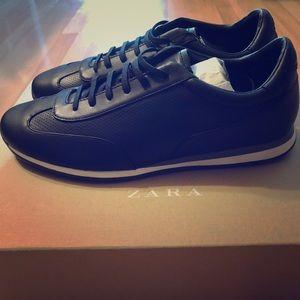 ZARA SPORTY MENS Sneakers